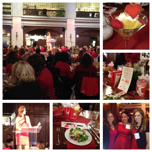 Macy's Go Red for Women
