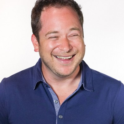 Jason GoldbergExecutive Vice President