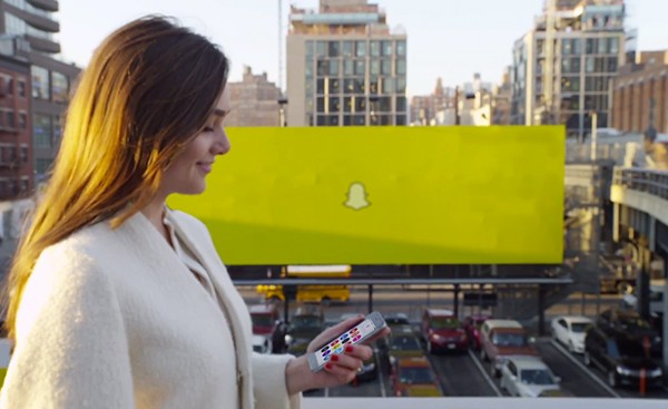 Snapchat breaks into media with the release of Discover