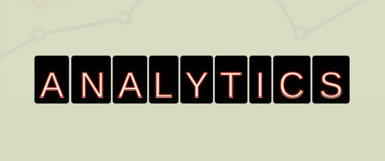 blog header analytics
