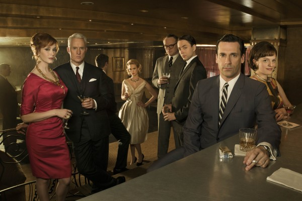 "End of an Era: A Copywriter Looks Back at ""Mad Men"""