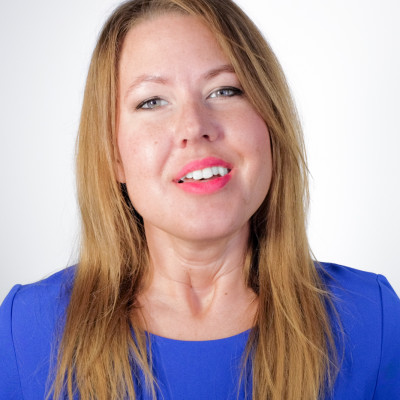 Laura RosseterDigital Project Manager