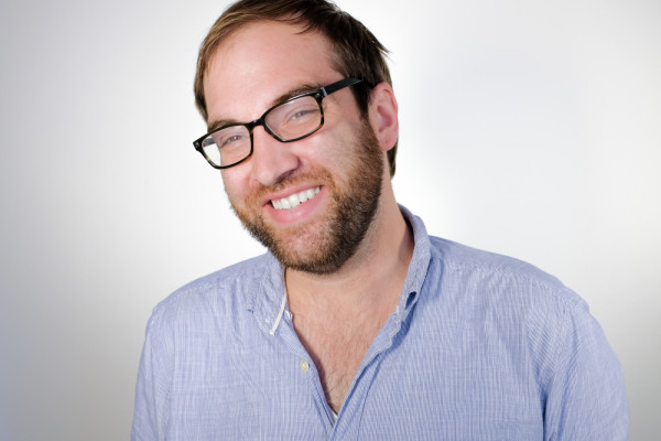 Meet Erik, our new SEO Strategist