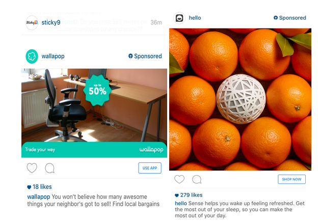 Making the most of Instagram's new ad platform | envisionit