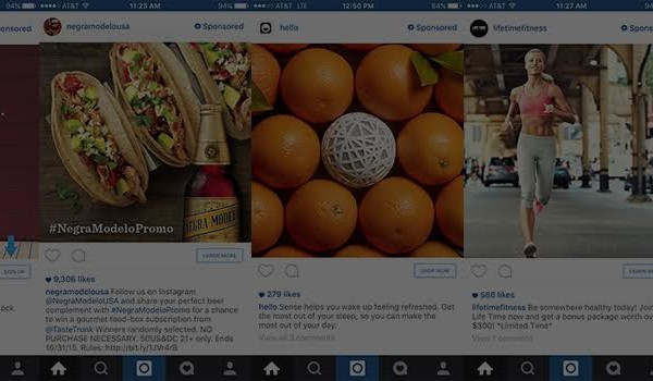 Making the most of Instagram's new ad platform