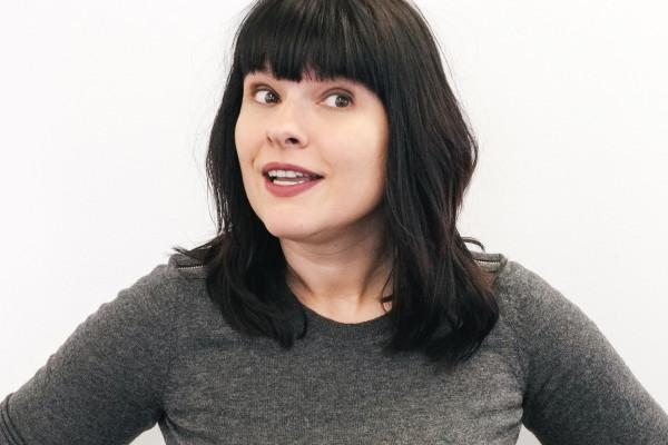 Meet Brooke, Our New Senior Digital Copywriter