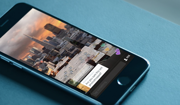 Unlocking the potential of live video
