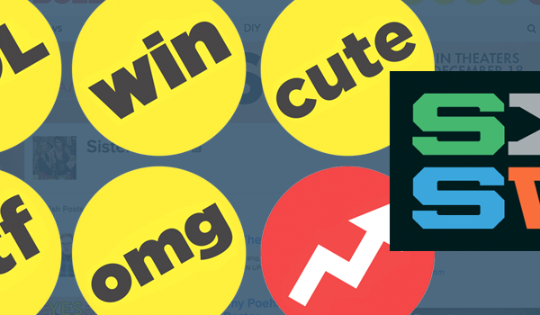 SXSW News: BuzzFeed unveils Swarm ads, the Obamas weigh in, and more