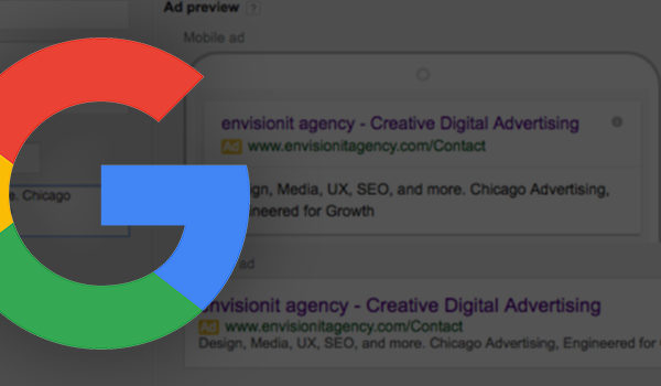 Making the switch to Google's expanded text ads