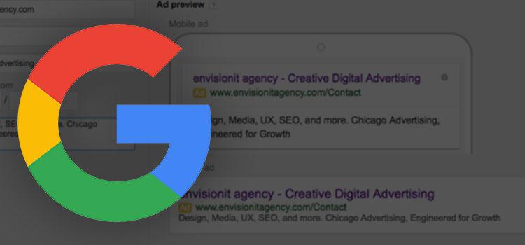 blog header Google Text Ad Updates Part Two