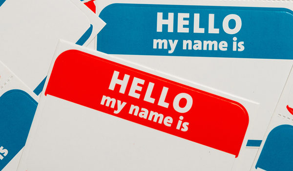 By any other name: Tips on choosing a brand name in the digital age