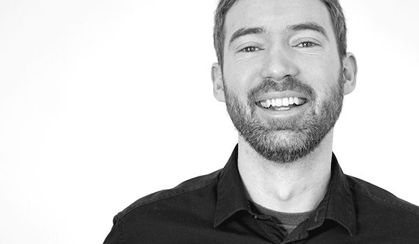 Re-introducing Justin Muggleton as our new Director of User Experience