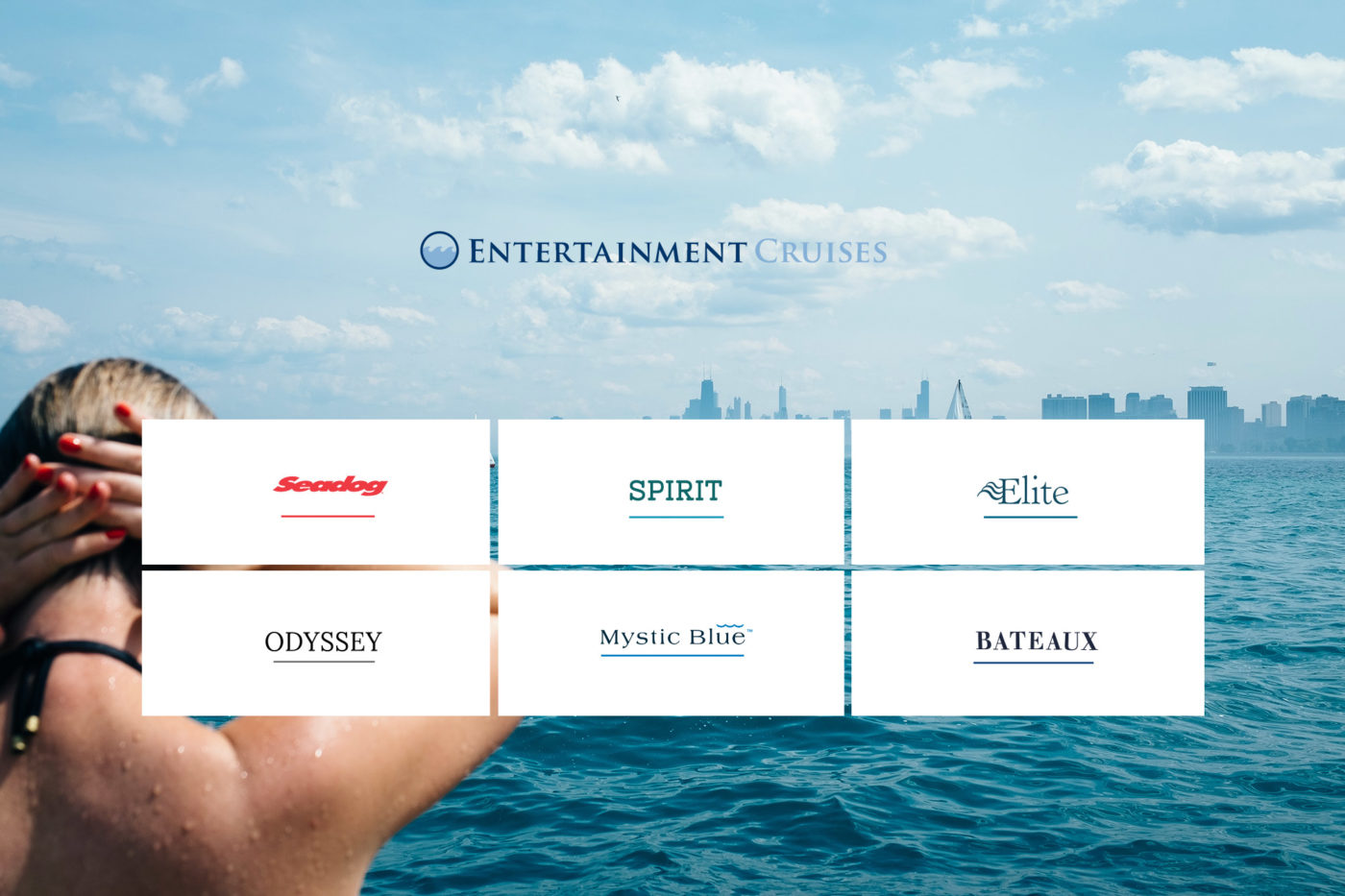 Entertainment Cruises Brands