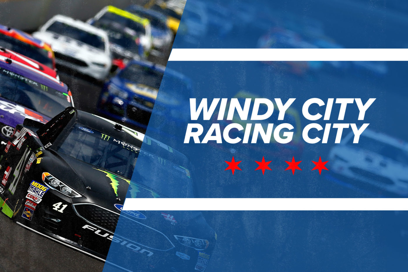 Windy City, Racing City Campaign