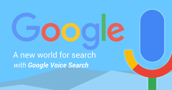 A New World for Search