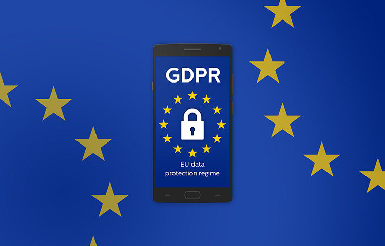 European Union GDPR