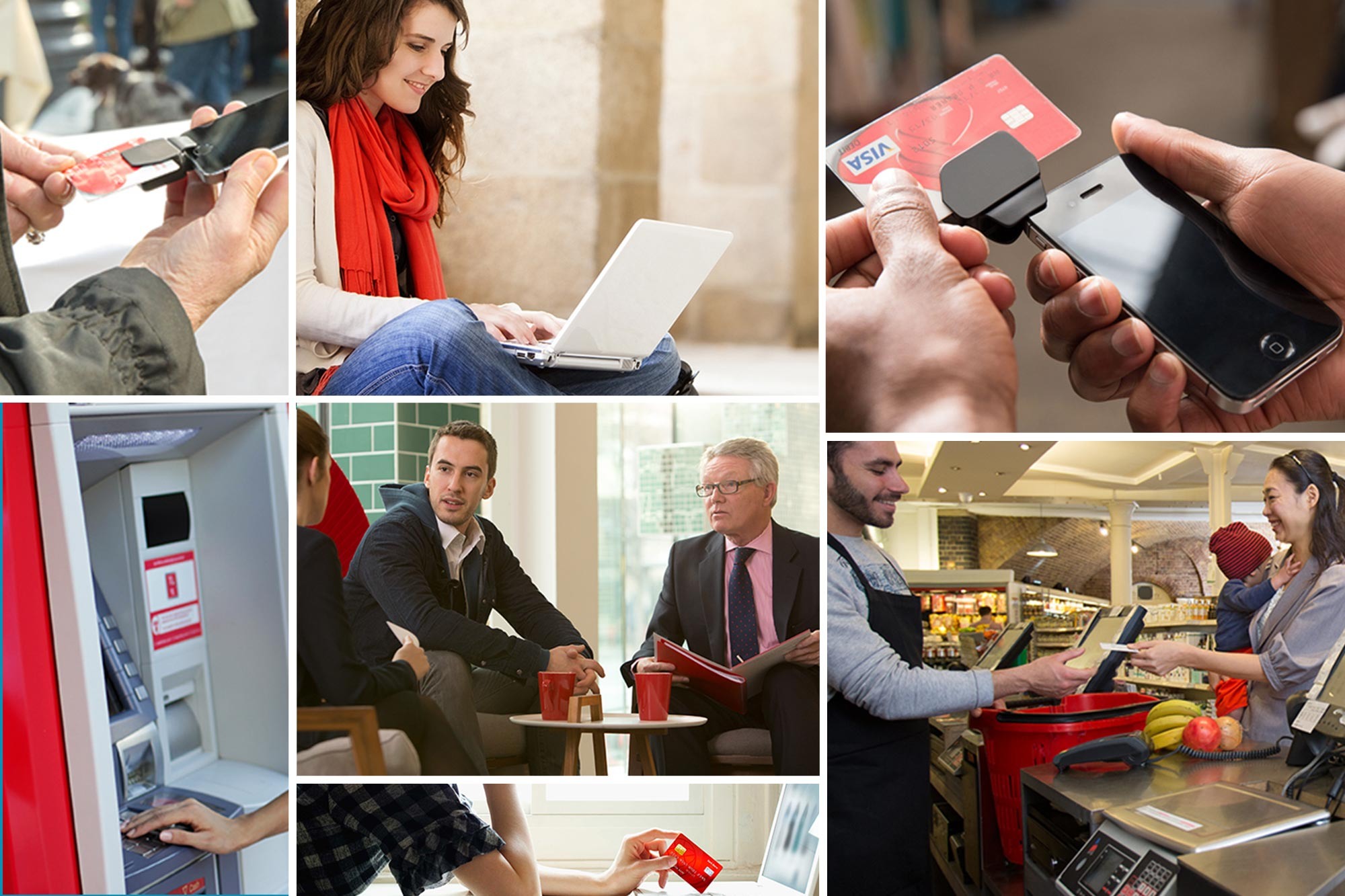 Collection of Worldpay Images
