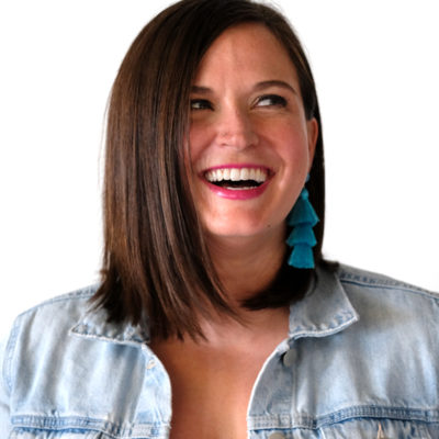 Amber DavisCreative Director