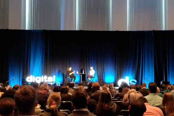 The Chicago Digital Media Summit Review