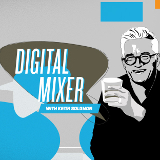 Digital Mixer – Mindset Marketing