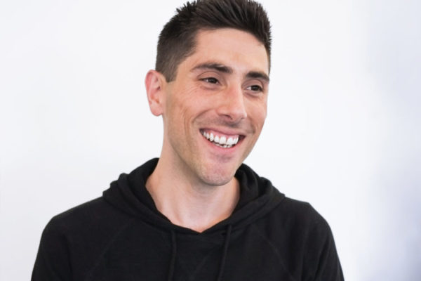 Congratulate Chris Sorto, our newest Associate Creative Director
