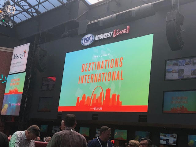 destinations international convention 2019 main stage