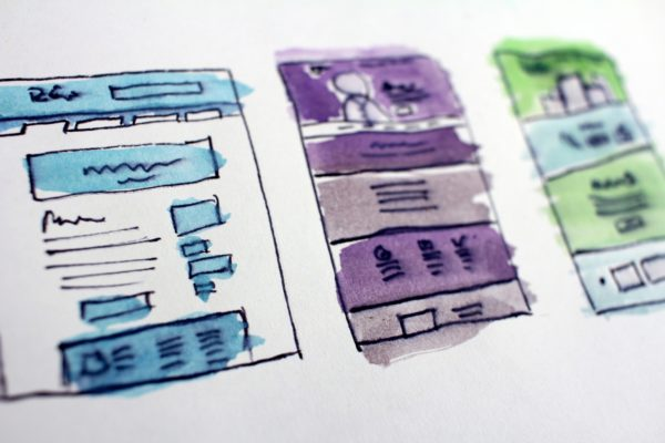 5 key elements of a mobile-first website