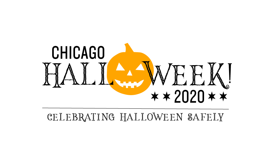 Chicago Halloweek 2020 Logo